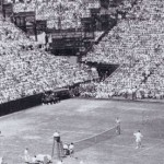 White city world record Davis Cup 1954 FB Cover